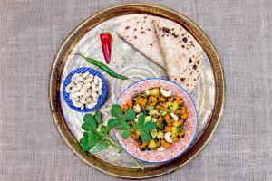 Aloo-Methi-Hot-Salad