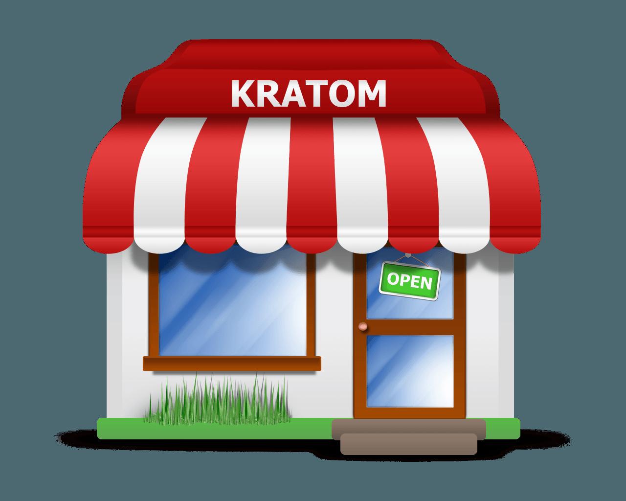 best-kratom-vendor