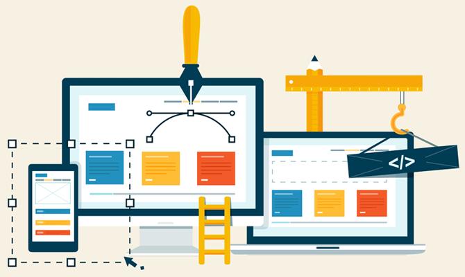 making-websites