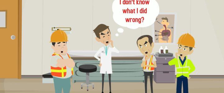 Choosing A Texas Dol Doctor