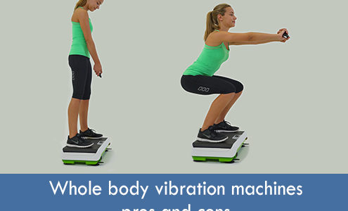 Vibration Machine Reviews