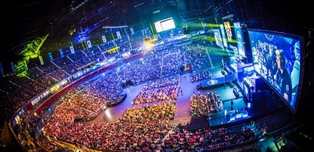 Watch out for some of the best e-sports events