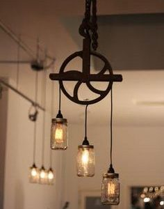 Benefits Of Installing Modern Light Fixture In Your Home