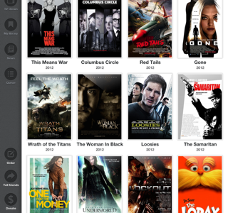 Watch Movies On The Go With The Best Movie App