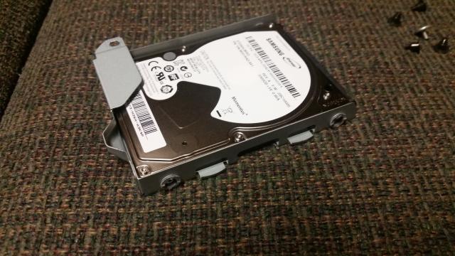 PS4 PRO SSD