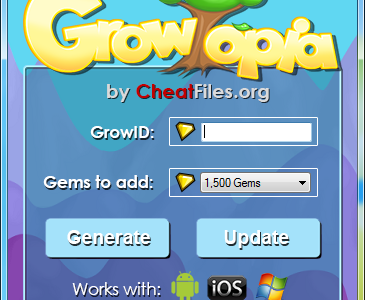 Hacking Your Way In Growtopia