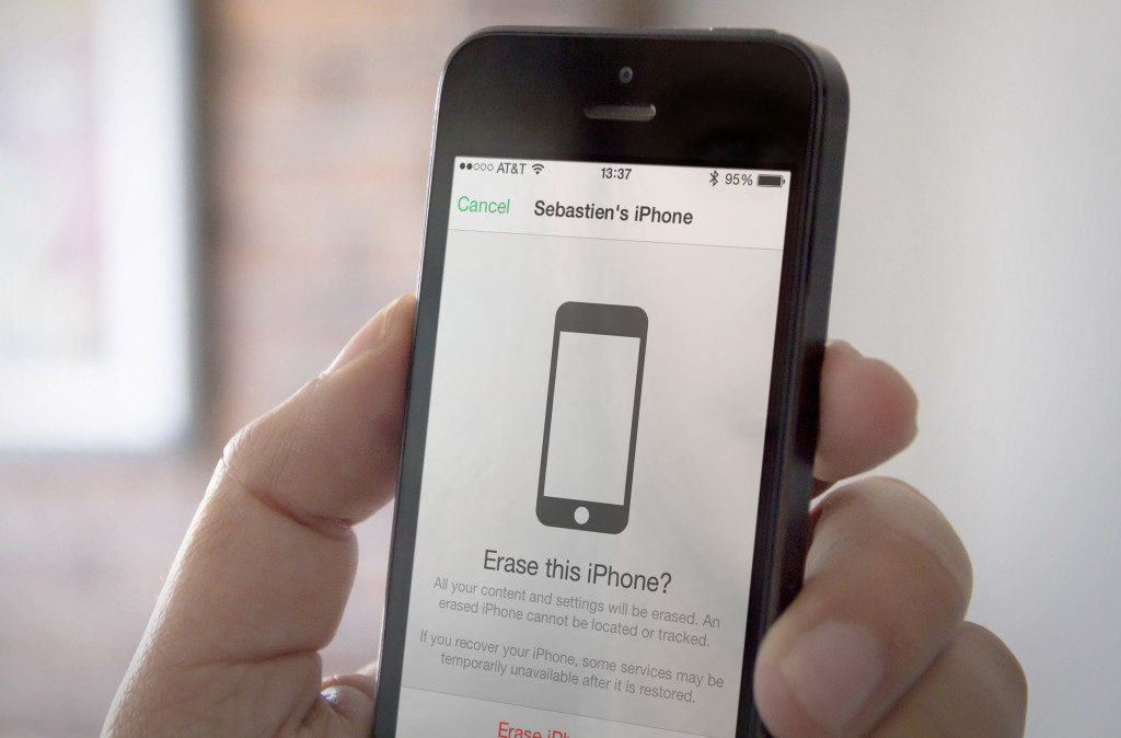 localizar iphone por imei
