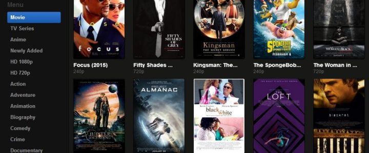 Enjoy Movies On The Go