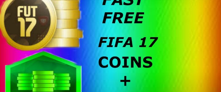 Learn The Techniques Of Fifa 17 Hack To Win More Fifa Coins