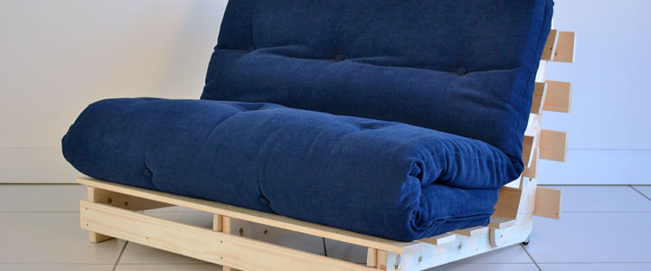 Accommodate More Guests With A Futon