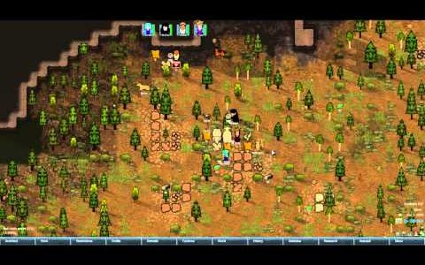 Know More About RimWorld Video Game